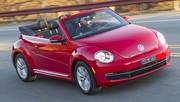Essai Volkswagen Coccinelle Cabriolet 1.4 TSI 160 Sport : L'air sympa