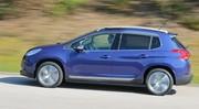 Essai Peugeot 2008 : Sérieusement confortable