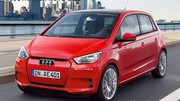 Auto Bild annonce l'Audi A e-tron