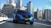 Mazda en bénéfice