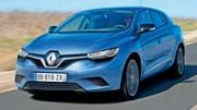 Nouvelle Renault Mégane IV : en avance sur l'horaire