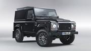 Land Rover Defender LXV : 65 ans d'aventures