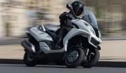 Essai Peugeot Metropolis : les 3 roues de la fortune