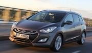Essai Hyundai i30 Sport Wagon : une malle pour un bien
