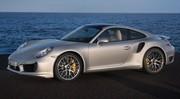 Porsche 911 Turbo et Turbo S : des chevaux pour les valkyries