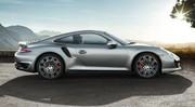Porsche 911 Turbo et Turbo S type 991