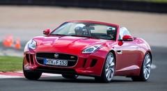 Essai Jaguar F-Type V6, V6S et V8S : Nouvelle star