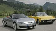 VW n'a pas abandonné l'idée d'un petit roadster
