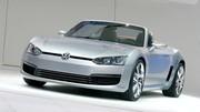 Volkswagen : un petit roadster en approche ?