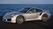 911 Turbo : elle remet les compteurs à zéro