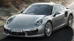 La Porsche 911 met le Turbo