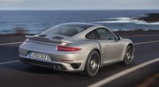 Porsche 991 Turbo & Turbo S : Le meilleur de la 911