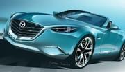 Future Mazda MX-5: le diesel à l'étude