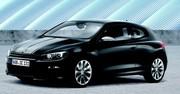 La Volkswagen Scirocco passe le cap du million