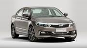 La Qoros 3 élue « voiture la plus attendue »