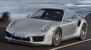 Porsche double le plaisir avec les 911 Turbo et Turbo S