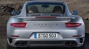 La nouvelle Porsche 911 met le Turbo