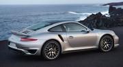 Porsche 911 Turbo et Turbo S : La grosse artillerie !