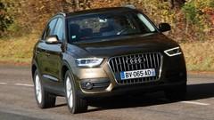 Audi : le Q3 s'émancipe