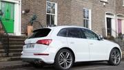 Essai Audi SQ5 : le règne du Bi-TDI
