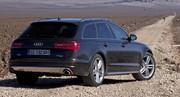 Audi A6 Allroad V6 BiTDI : l'aventurier opulent