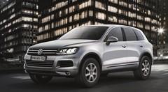 Volkswagen Touareg Edition