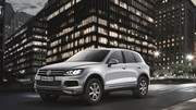 Volkswagen Touareg Edition : nouvelle entrée de gamme pour le SUV allemand