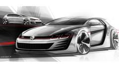 Volkswagen Golf Design Vision GTI : Manipulations génétiques
