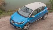Essai Renault Captur dCi : un charisme incomparable