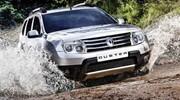Renault en Inde : l'échec de Logan digéré