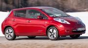 Essai Nissan Leaf (2013) : L'expérience électrique