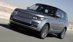 Essai Range Rover TDV6 : Le Roi, c'est Lui !