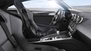 Audi TT ultra quattro : La version Superleggera !