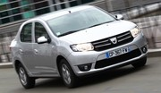 Essai Dacia Logan 0.9 TCe 90 Ambiance : Heureux contraste