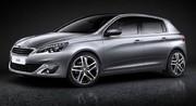 Nouvelle Peugeot 308 : contrer la VW Golf à tout prix
