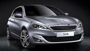Peugeot 308 2014 : une nouvelle ère commence
