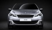La nouvelle Peugeot 308 enfin officielle
