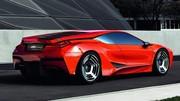 Future BMW M8: on remet le couvert?