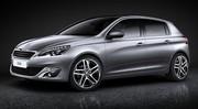 Peugeot 308 : Cure de premium