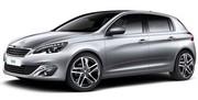 Peugeot 308, acte 2