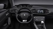 Peugeot 308 : De multiples innovations
