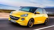 Essai Opel Adam 1.2i : Une petite pomme à croquer !