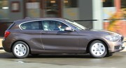 Essai BMW 114i 3 p. Sport : Au bord de l'asphyxie
