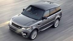 Range Rover Sport : les SUV allemands en ligne de mire