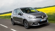 Essai Renault Scénic 1.6 dCi 130 restylé