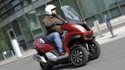 Essai Peugeot Metropolis 400 : L'alternative française aux tricycles italiens