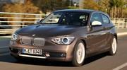 Essai BMW 116d EfficientDynamics : Quand l'hélice se met au vert…