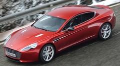 Essai Aston Martin Rapide S : C'est décidé, j'achète !