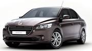 Peugeot 301 : après l'Algérie, le Moyen Orient