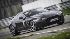 Essai Aston Martin Vantage S SP10 : entretenir la flamme